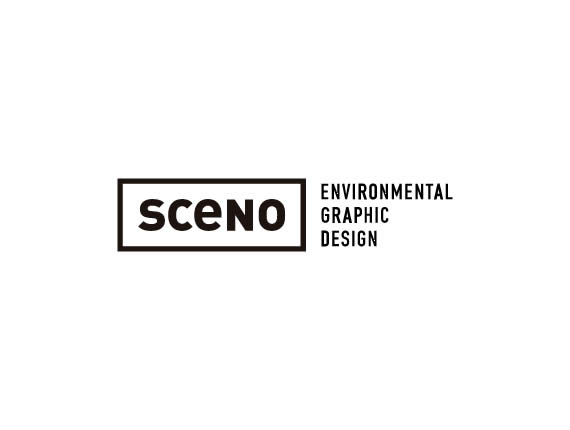 SCENO - Environmental Graphic Design